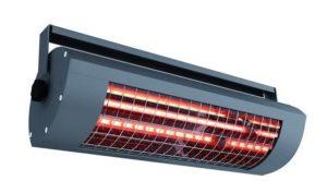Calefactores y Nebulizadores para terrazas